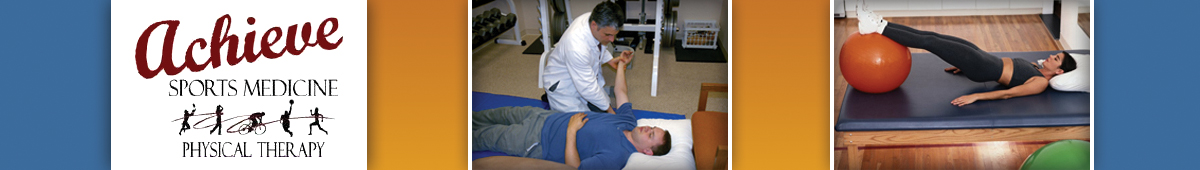 ACHIEVE SPORTS MEDICINE & PHYSICAL THERAPY
