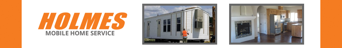 HOLMES MOBILE HOME SERVICE