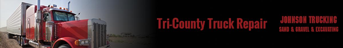 TRI COUNTY TRUCK REPAIR