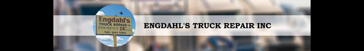ENGDAHL'S TRUCK REPAIR INC