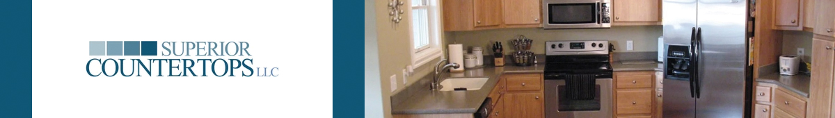 SUPERIOR COUNTERTOPS LLC