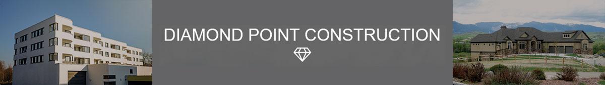 DIAMOND POINT CONSTRUCTION INC