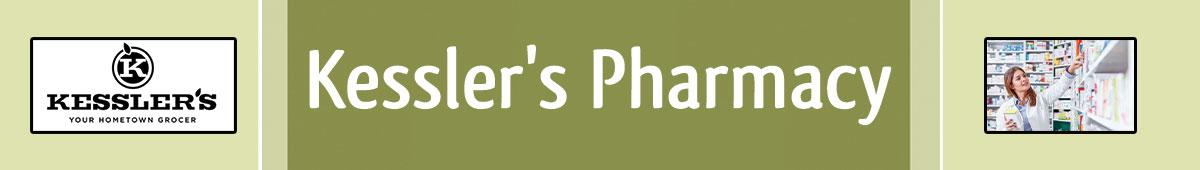 KESSLER'S PHARMACY