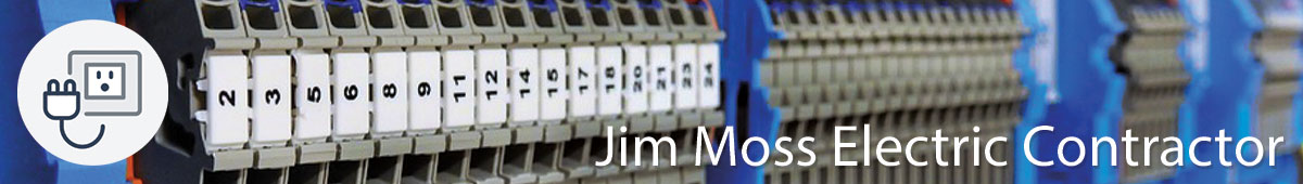 JIM MOSS ELECTRIC CONTRACTOR