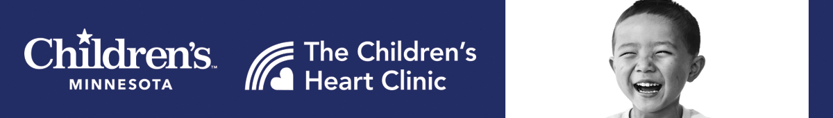 THE CHILDREN'S HEART CLINIC