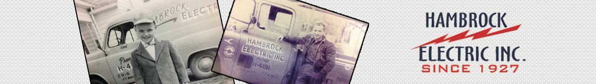 HAMBROCK ELECTRIC, INC.