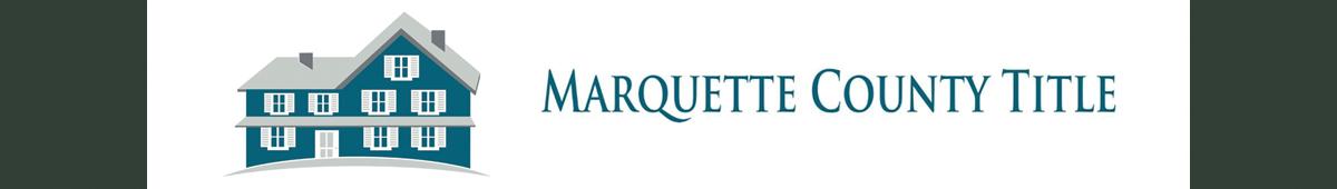 MARQUETTE COUNTY TITLE COMPANY