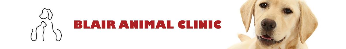 BLAIR ANIMAL CLINIC