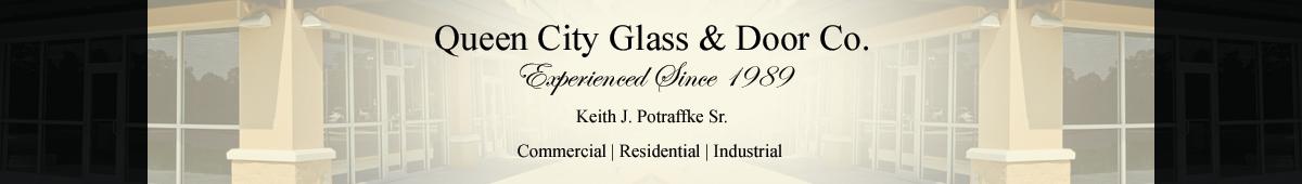 QUEEN CITY GLASS & DOOR
