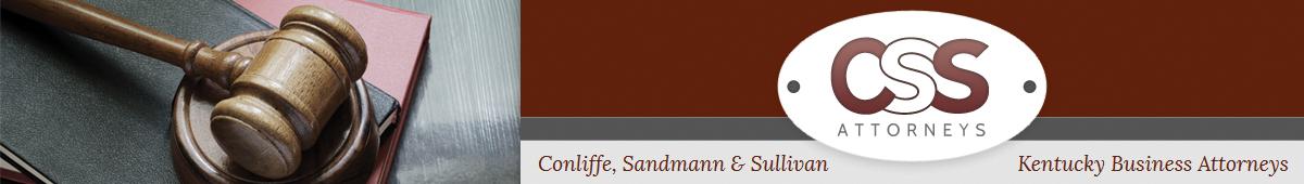 CONLIFFE, SANDMANN & SULLIVAN