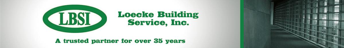 LOECKE BUILDING SERVICE, INC.
