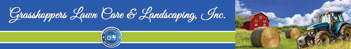 GRASSHOPPERS LANDCLEARING & TREE SERVICE INC.