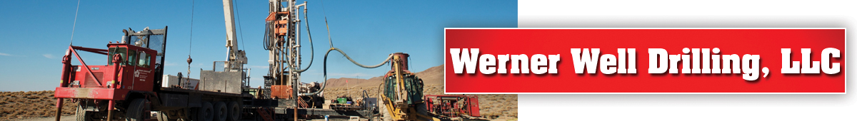 WERNER WELL DRILLING, LLC