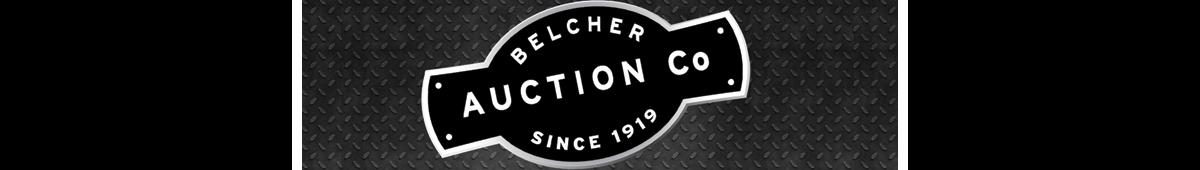 BELCHER AUCTION COMPANY