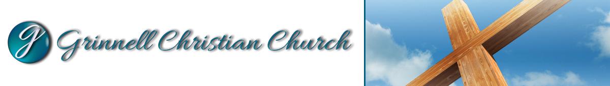 GRINNELL CHRISTIAN CHURCH