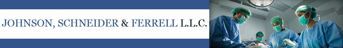 JOHNSON, SCHNEIDER & FERRELL L.L.C.
