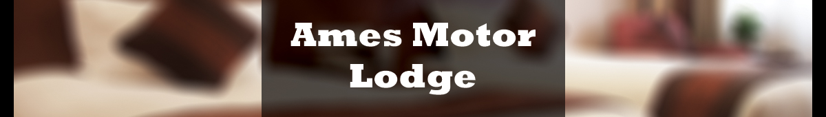 AMES MOTOR LODGE