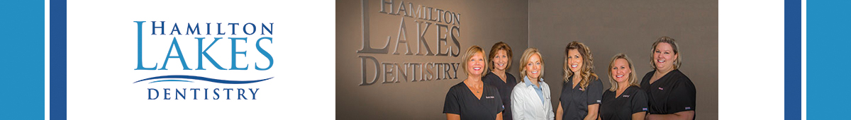 HAMILTON LAKES DENTISTRY
