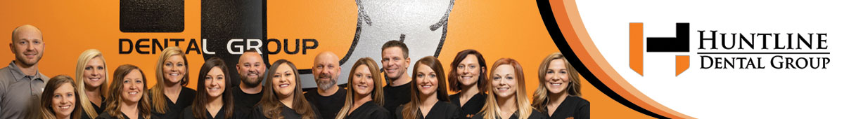 HUNTLINE DENTAL GROUP