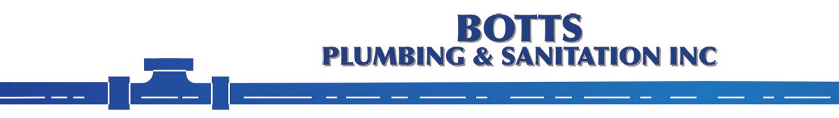 BOTTS PLUMBING & SANITATION