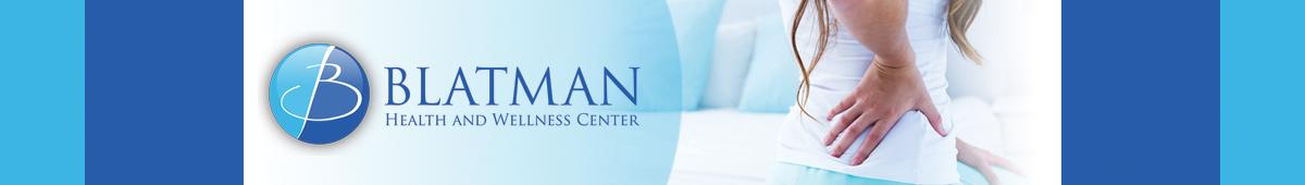 BLATMAN HEALTH & WELLNESS CENTER