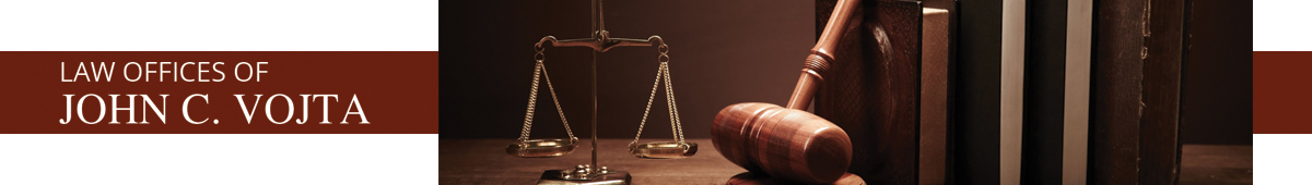 LAW OFFICES OF JOHN C. VOJTA