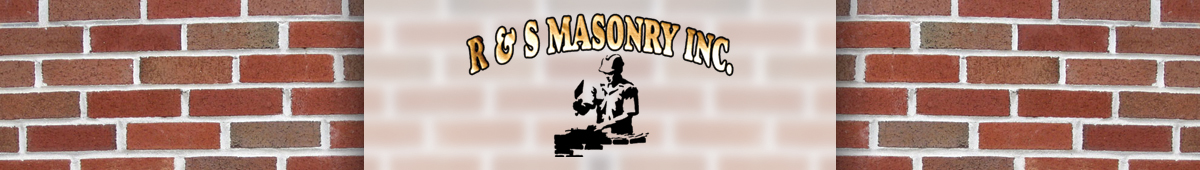 R & S MASONRY INC.