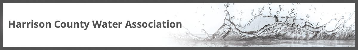 HARRISON COUNTY WATER ASSOCIATION