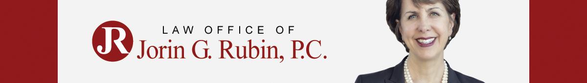 LAW OFFICE OF JORIN G RUBIN PC