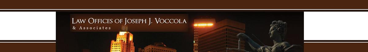 JOSEPH J. VOCCOLA & ASSOCIATES