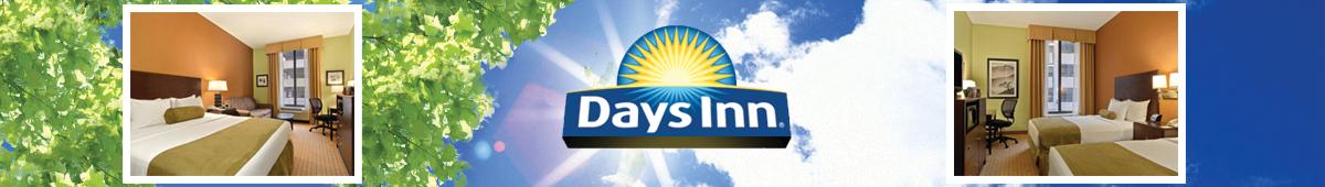 DAYS INN - INNER HARBOR