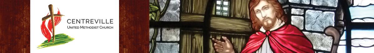 CENTREVILLE UNITED METHODIST CHURCH
