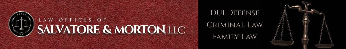 SALVATORE & MORTON, LLC