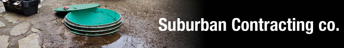 SUBURBAN CONTRACTING COMPANY