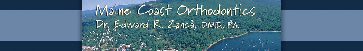 EDWARD R. ZANCA, DMD, PA