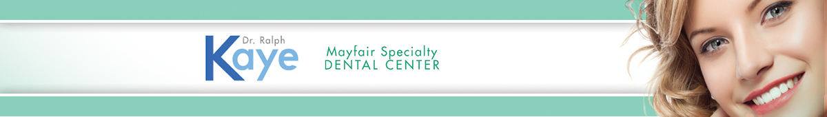MAYFAIR SPECIALTY DENTAL CENTER