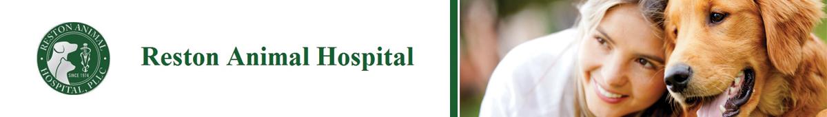 RESTON ANIMAL HOSPITAL