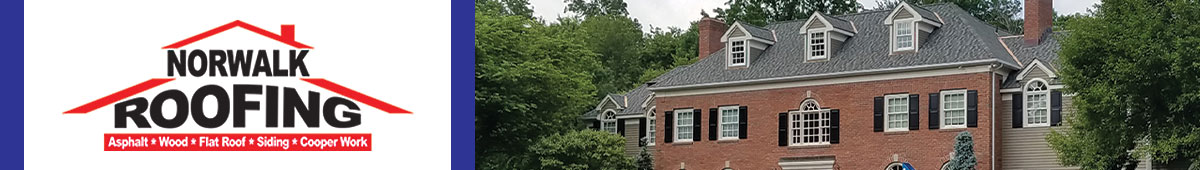 NORWALK ROOFING LLC