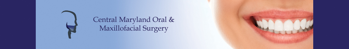 CENTRAL MARYLAND ORAL & MAXILLOFACIAL SURGERY