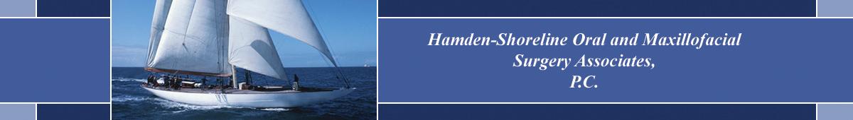 HAMDEN-SHORELINE ORAL AND MAXILLOFACIAL SURGERY