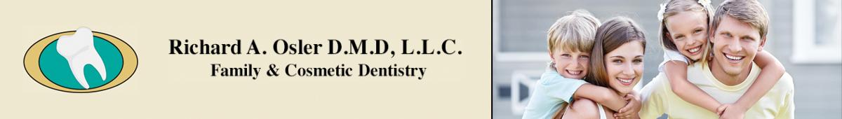 RICHARD A. OSLER, DMD, LLC -