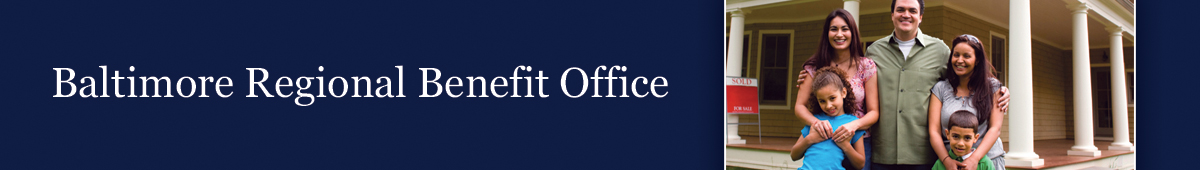 BALTIMORE REGIONAL BENEFIT OFFICE - VFW