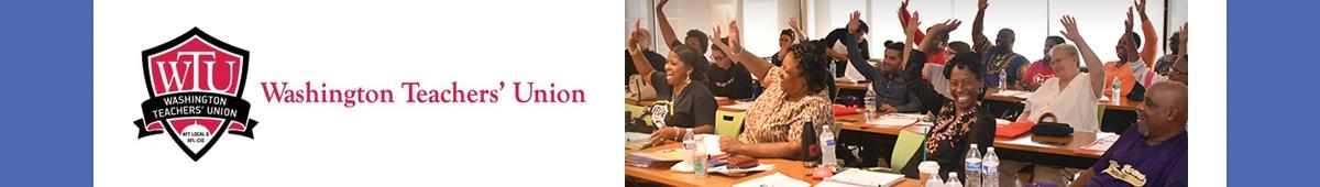 WASHINGTON TEACHERS UNION