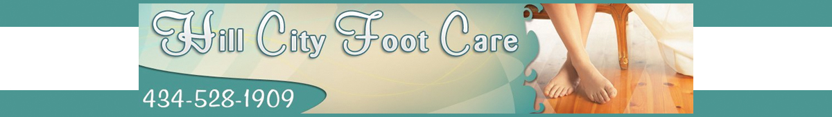 HILL CITY FOOT CARE