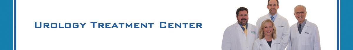 UROLOGY TREATMENT CENTER