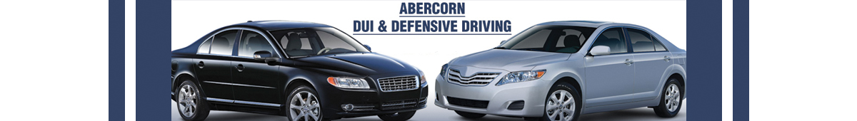 ABERCORN DUI & DEFENSIVE DRIVING, INC.