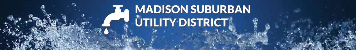 MADISON SUBURBAN UTILITY DISTRICT