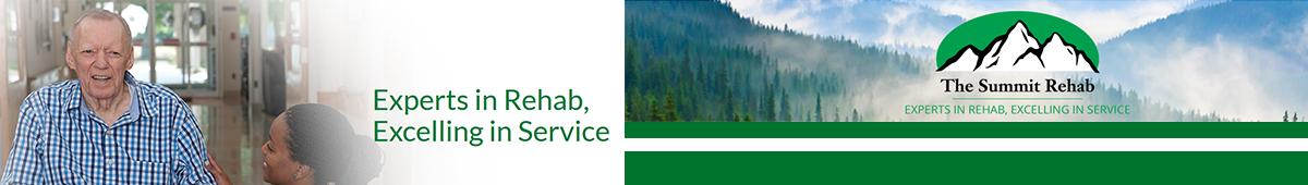 THE SUMMIT HEALTH & REHAB SERVICES, INC