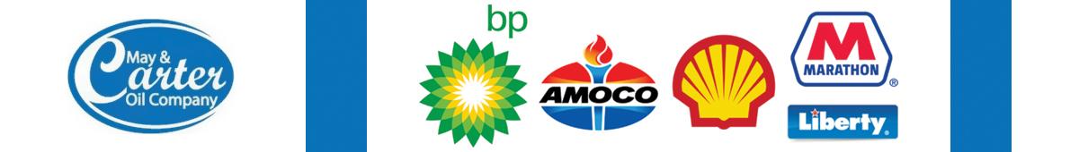 MAY & CARTER OIL COMPANY