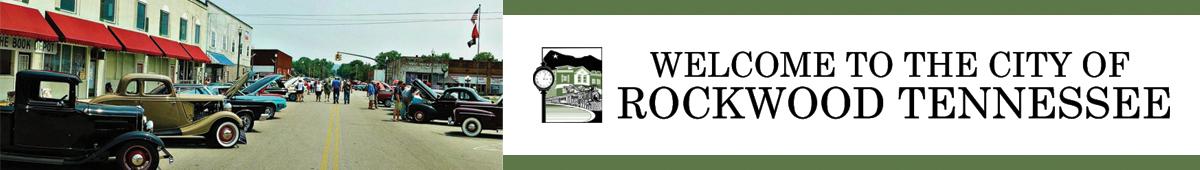 ROCKWOOD CITY ADMINISTRATION
